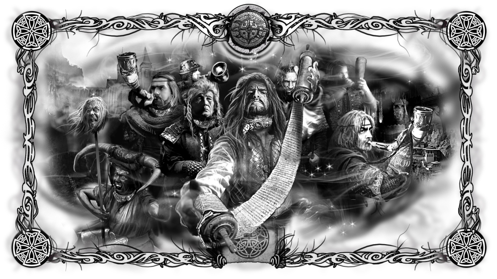 Герольды Черного Короля