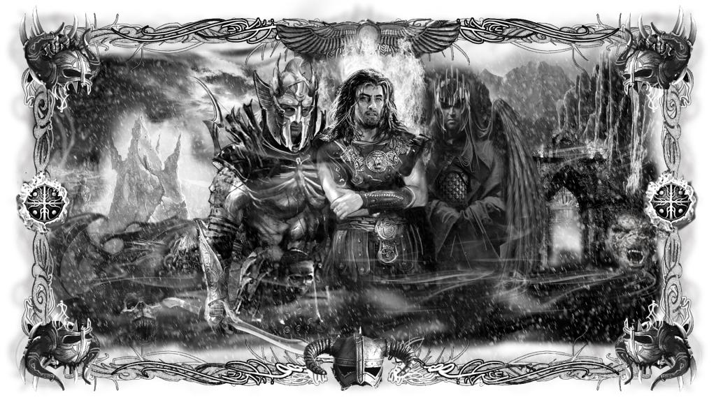 Воина Последнего Света